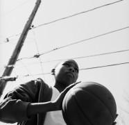 Подготовка мальчика к баскетболу -  Майлз,  Билл