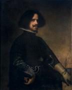 Автопортрет - Веласкес, Диего