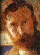 Автопортрет. 1902 - Балла, Джакомо