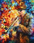 Вкус джаза - Афремов, Леонид