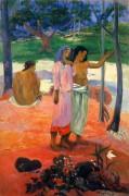 Зов, 1902 - Гоген, Поль