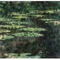 Кувшинки, 1904 - Моне, Клод