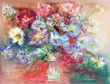 Цветы - Дюфи, Жан