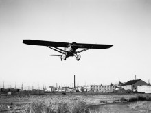 Белланка CH-300 - Уильямс, Гордон С.