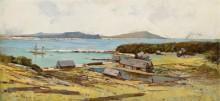 Терригал ( мыс Смоуки), 1896 - Фуллвуд, Альберт Генри