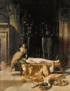 Смерть Клеопатры - Кольер, Джон