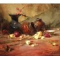 Три темных  кувшина - Ридель, Давид