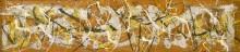 Номер 7, 1950 - Поллок, Джексон