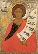 Святой пророк Захария (Новгород) (1560-е) (78 х 55 см)