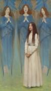 Явление ангелов - Готч, Томас Купер