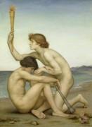 Фосфор и Геспер - Морган, Эвелин де