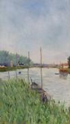 Аньер, 1882 - Синьяк, Поль