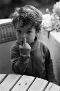 Мальчик - Буззерио, Джонни