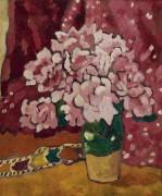 Букет позовых цветов - Вальта, Луи