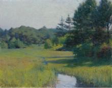 Река, 1921 - Бенсон, Фрэнк Уэстон