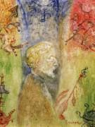 Энсор музыкант и его ключи, 1939 - Энсор, Джеймс