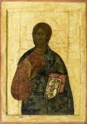 Деисусный чин-4. Господь Иисус Христос