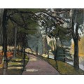 Булонский лес - Матисс, Анри