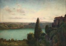Озеро Неми - Спартали-Стилман, Мари