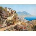 Неаполитанский залив - Арнеггер, Алоис