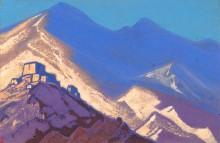Тибет - Рерих, Николай Константинович