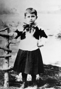 Джозеф Патрик Кеннеди, отец президента Джона Ф. Кеннеди