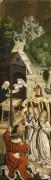 Авраам и три ангела - Полак, Ян