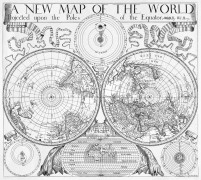 Новая карта мира - Берри, Уильям