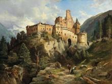 Замок Турес - Мунш, Леопольд