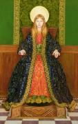 Ребенок на троне - Готч, Томас Купер