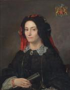 Мария Жозефина Якоба ван Марке - Альма-Тадема, Лоуренс