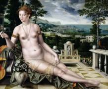 Венера - Массейс, Ян