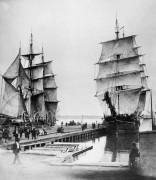 Китобойные корабли