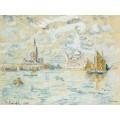 Венеция, 1908 - Синьяк, Поль