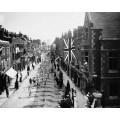 Олимпийский марафон 1908г. - Томлинсон, Г.