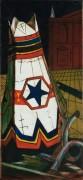 Игрушки принца - Кирико, Джорджо де