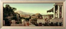 Греческий цветок - Альборн, Август Вильгельм Юлиус