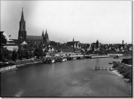 Ульм на Дунае