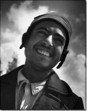 Улыбка йеменского человека - Клебо, Раймонд С.