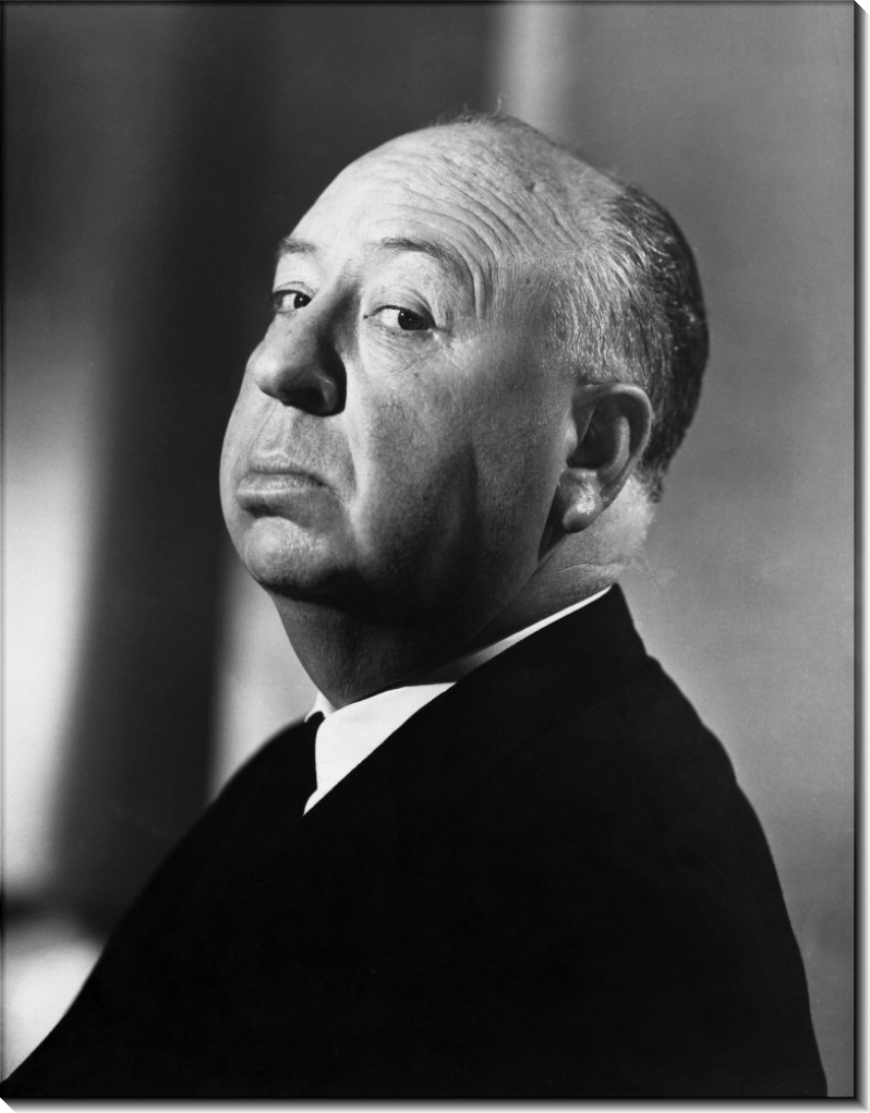 a biography of alfred hitchcock the famous film director The director before condemning alfred hitchcock  movie failed the most is presenting hitchcock of alfred hitchcock in his famous biography.