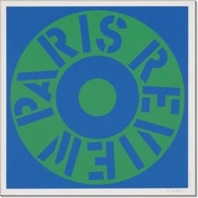 Paris Review - Индиана