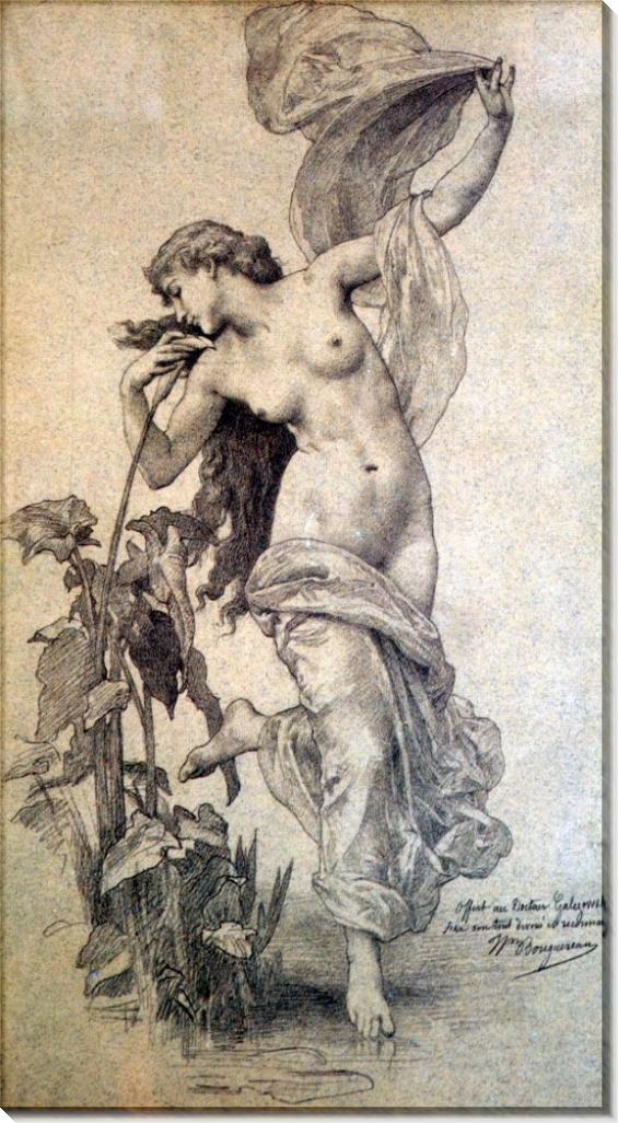 Аврора - Бугро, Адольф Вильям