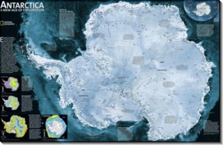 Карат Антарктиды