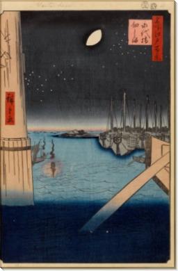 ch 150 - Хиросиге, Андро (Утагава)