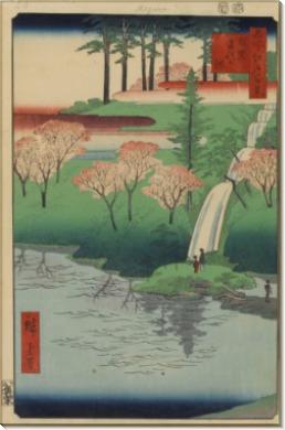 ch 168 - Хиросиге, Андро (Утагава)