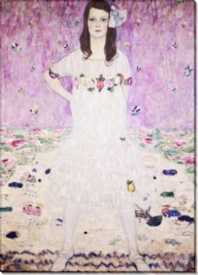 Портрет Мэды Примавези, 1912 - Климт, Густав