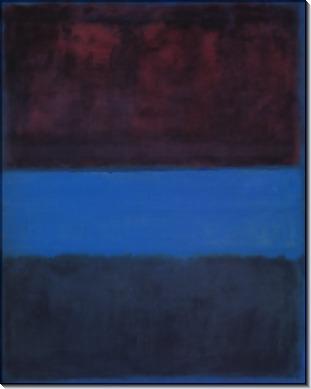 N° 61. 1953 - Ротко, Марк
