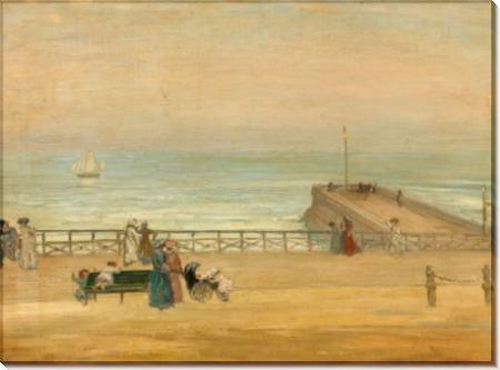 Брайтон, 1905 -  Кондер, Чарльз