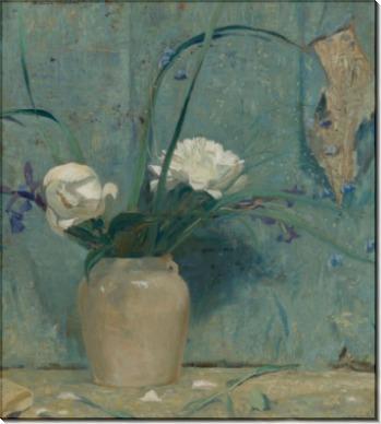 Пионы, 1922 - Гарбер, Даниэль