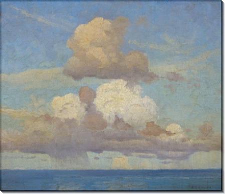 Морской, 1923 - Грюнер, Элиот
